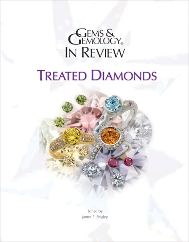 Gems & Gemology in Review: Treated Diamonds