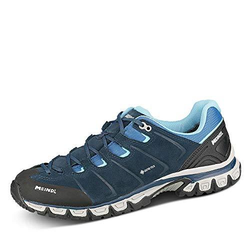 Meindl 9005-09 Tarvis Lady GTX blau/Azur Größe 39 EU Blau (blau/Azur)
