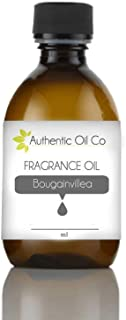 Bougainvillea Fragrance Oil concentrate 250 ml for soap bath bombs and candles cosmetics.