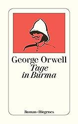 Tage in Burma - Orwell