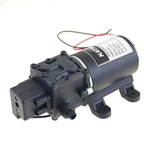 Werkzeuge HK MERRY DC12V Hochdruck Multi Purpose Selbstklebende-Vorfüllen Wasserpumpe für KFZ 116PSI 151104