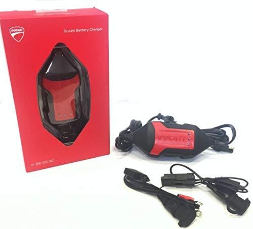Ducati Battery Charger - 69928471AZ