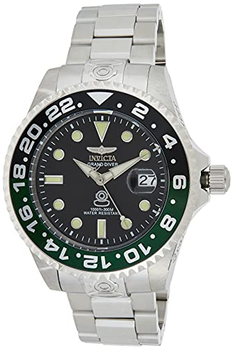 Invicta Grand Diver 21866 Reloj para Hombre Automático - 47mm