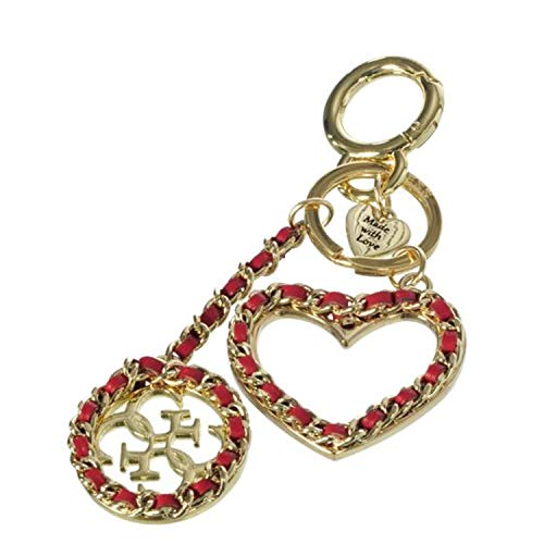 Guess RW8375P0101 sleutelhanger dames, rood