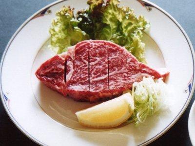 国産和牛焼肉 特選ヒレ 松阪牛 100g
