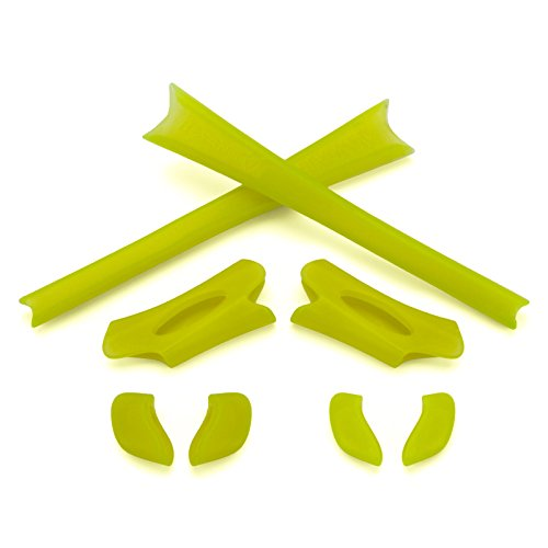 Revant Temple Sleeve/Nose Pad Kit for Oakley Flak Jacket