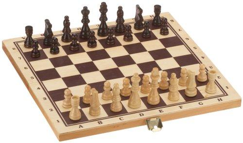 Carl Weible 6761250182 150202 - Longfield Schach/Dame/Backgammon