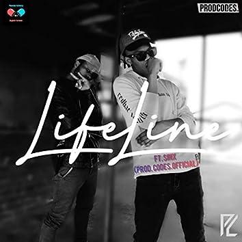 LifeLine (feat. SinX)
