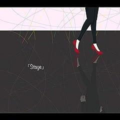 GORI「Stage」の歌詞を収録したCDジャケット画像