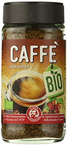 Crastan Caffè Solubile Biologico - 100 g
