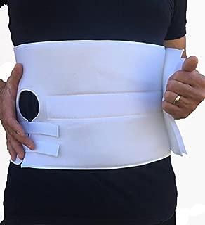 Best stealth belt ostomy support belt Reviews