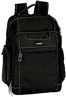 51866 Business Mochila Escolar, 42 cm, Negro