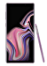 """Samsung Galaxy Note 9 Factory Unlocked Phone with 6.4"""" Screen and 128GB (U.S. Warranty), Lavender Purple"""