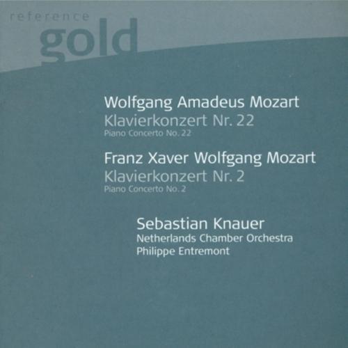 Klavierkonzerte Nr,22 & Nr.2
