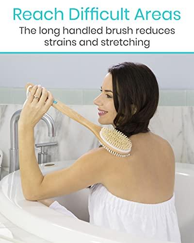 best Bath Scrubber