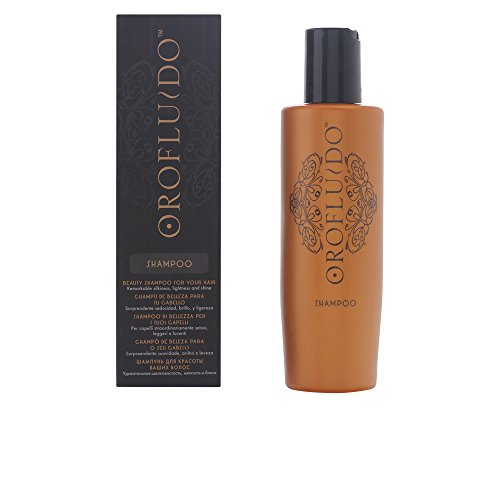Orofluido Shampoo Sem Sulfato 200ml