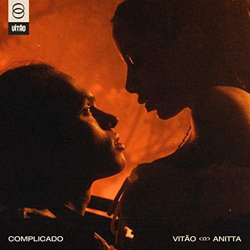 Vitão & Anitta