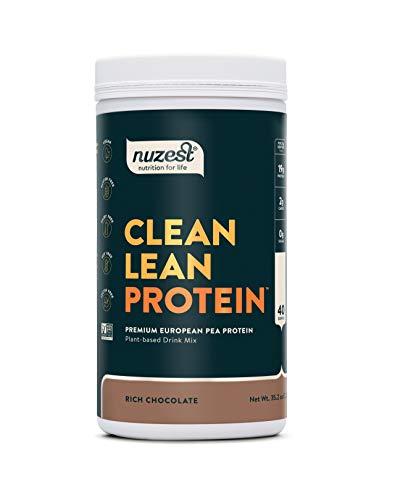 Nuzest Clean Lean Protein - Premium…