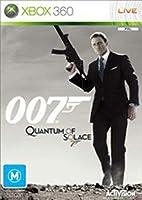 James Bond: Quantum of Solace (輸入版 アジア)