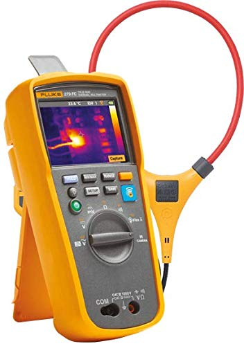 Fluke 279 FC Multimeter Review