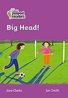 Level 1 – Big Head! (Collins Peapod Readers)