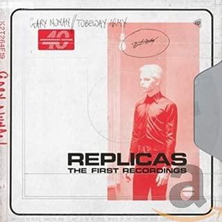 Replicas - The First Recordings [輸入盤 / 2CD] (BBQ2159CD)