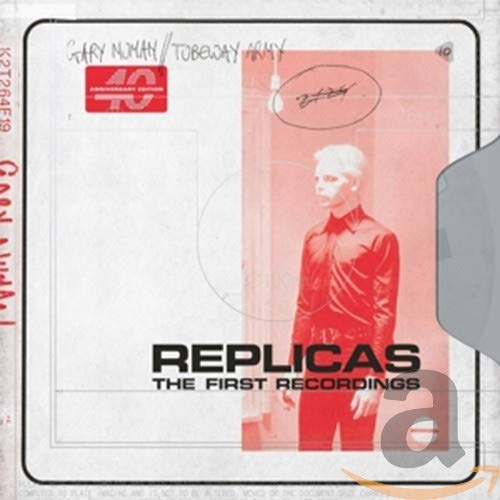 Replicas (the First Recordings)