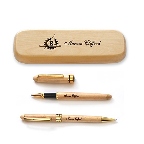 Personalized Pen Sets for Engineers