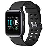 Best Android Fitness Watches - GRDE 2019 Version Smart Watch for Android iOS Review