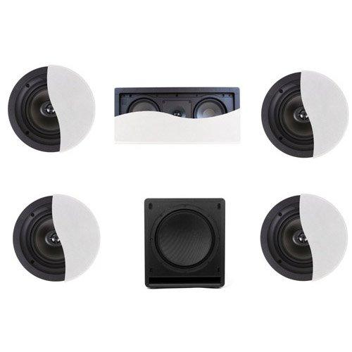 Buy Bargain Klipsch CDT-2650II In-Ceiling System #5