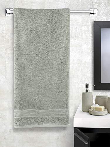 Turkish Bath Cotton Premium New Costco 700 GSM Solid Bath Towel:Aqua