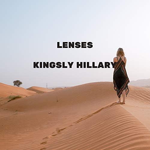 Kingsly Hillary