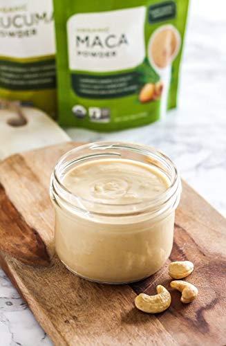 Navitas Organics Maca Powder, 16 oz. Bag, 90 Servings — Organic, Non-GMO, Low Temp-Dried, Gluten-Free