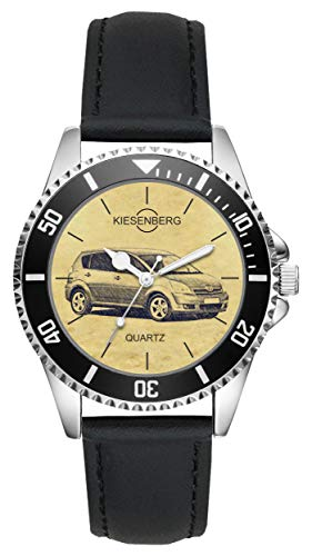 KIESENBERG Uhr - Geschenke für Toyota Corolla Verso Modellpflege Fan Uhr L-5361