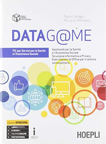 Tic. Tecnologie dell'informazione e della comunicazione per servizi per la sanità e l'assistenza sociale. Per le Scuole superiori. Con e-book. Con espansione online