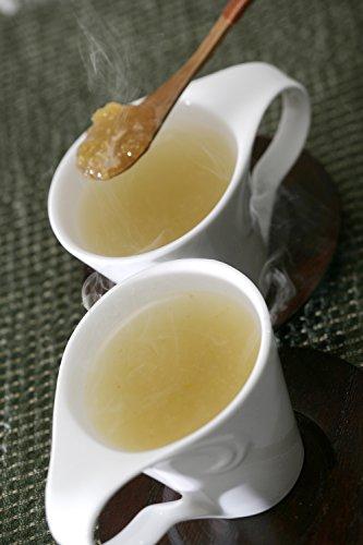 近藤養蜂場ゆず茶250g