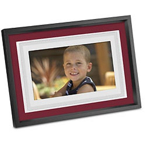 Kodak Easyshare P720 Digital Picture Frame with Home Decor Kit