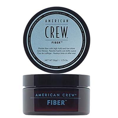 AMERICAN CREW FIBER Formbare