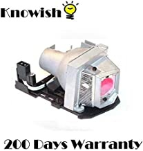1210S Replacement Projector Lamp Bulb Fit for DELL 1210S