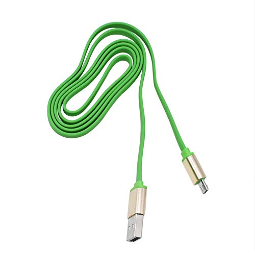 Xingsiyue Micro-USB Cable para Logitech UE Wonderboom/Boom/Boom 2/Miniboom/Mobileboombox(s-00120)/Roll/W18/W100/W300 Bluetooth Speaker