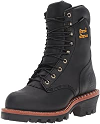 "Chippewa Men's 9"" Waterproof Insulated EH"