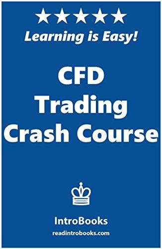 CFD Trading Crash Course (English Edition)