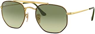 Ray-Ban RB3648 THE MARSHAL Sunglasses For Men For Women