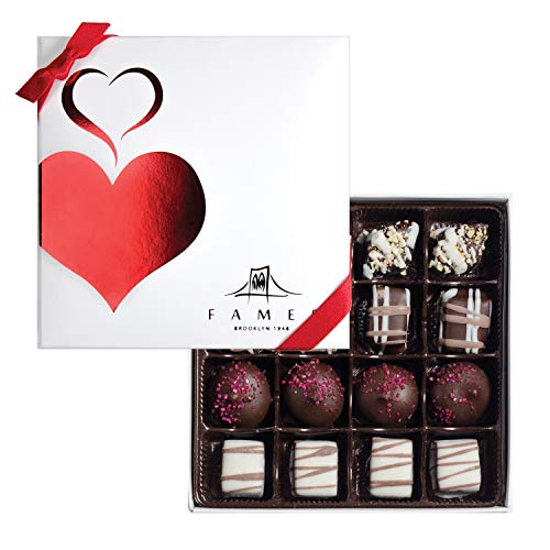 Image of Fames Assorted Chocolate...: Bestviewsreviews