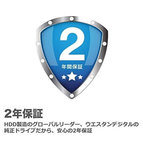 WD 4TB Elements Portable External Hard Drive - USB 3.0 - WDBU6Y0040BBK-WESN