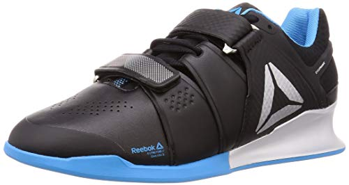 Reebok Legacylifter Weightlifting Shoes - AW19-8 Black