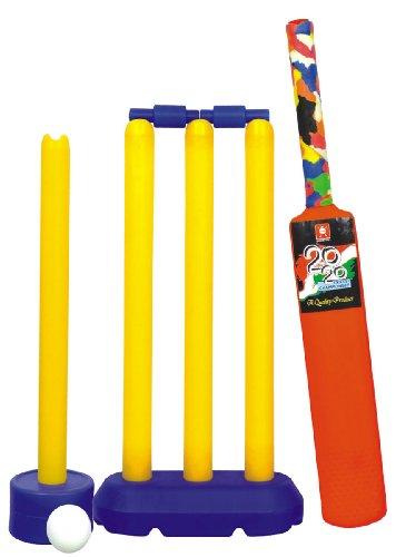 Nippon Mini Cricket Set (kit Bag)