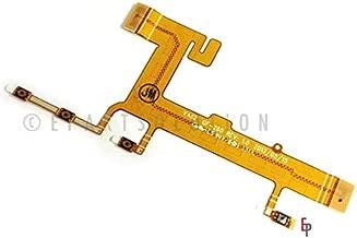 ePartSolution_Replacement Part for Nokia Lumia 625 Power Button Switch Volume Button Flex Cable