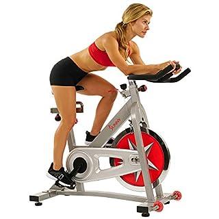 Sunny Health & Fitness Pro Indoor Cycling Bike (B002CVU2HG) | Amazon price tracker / tracking, Amazon price history charts, Amazon price watches, Amazon price drop alerts