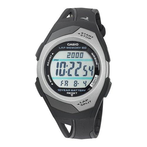 Casio herenhorloge STR300C-1V